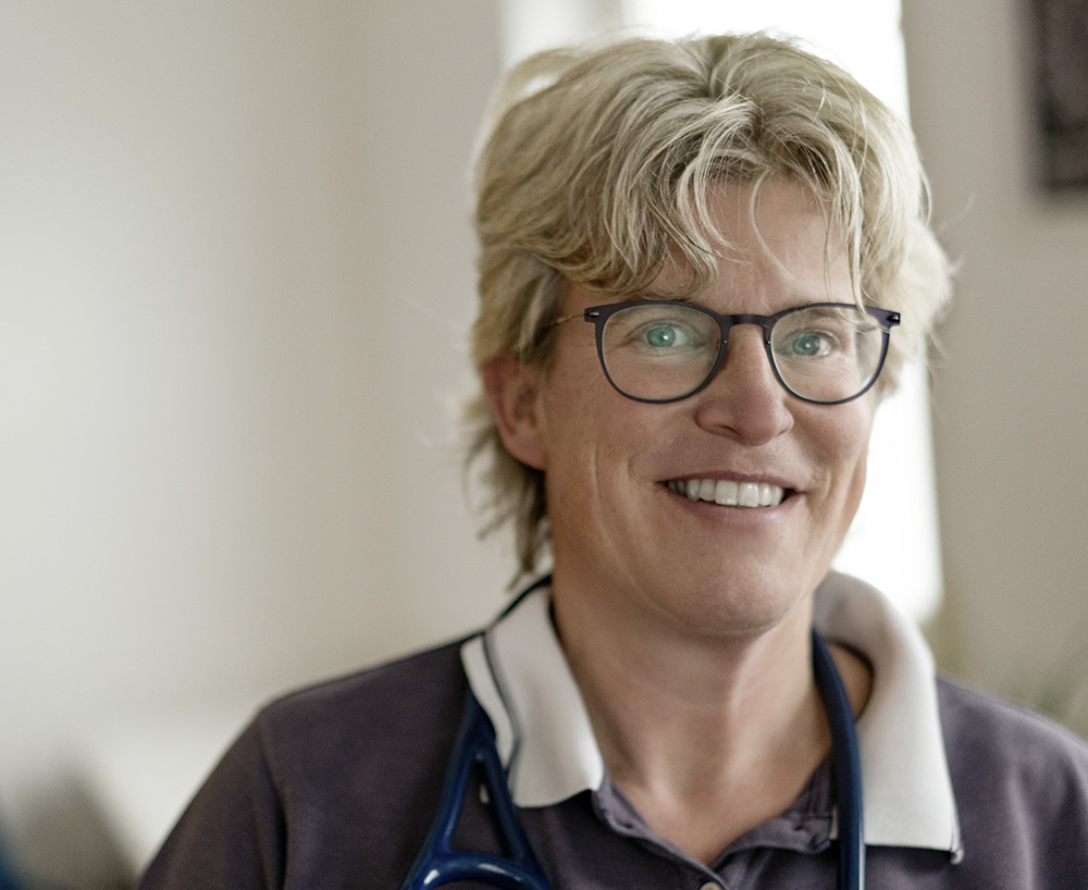 Dr. Stefanie Eylert