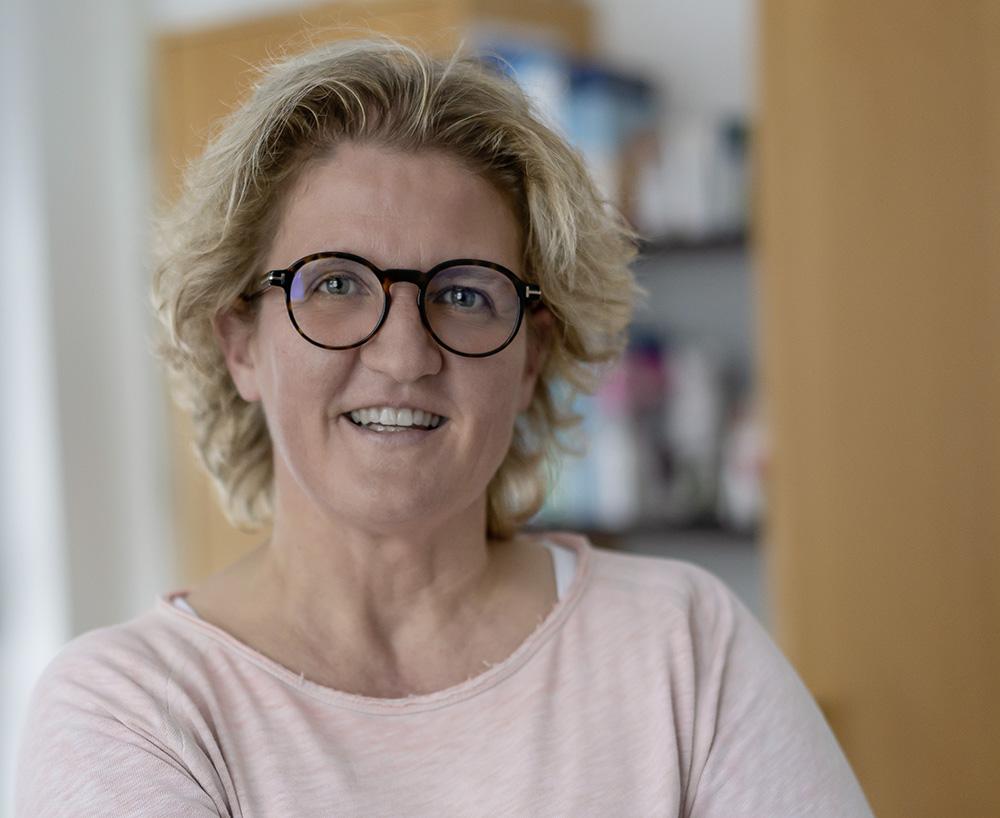 Dr. Katrin Gottlöber