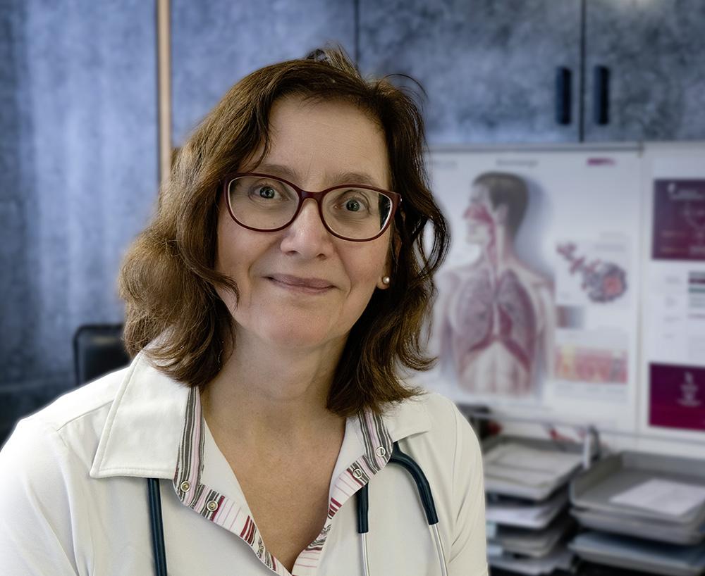 Dr. Christiane Imhof